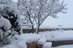 Metr śniegu w Tunezji i nadal pada -8