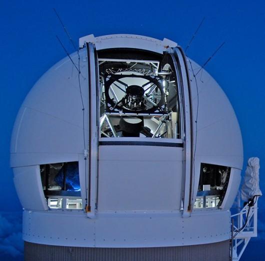 NASA utworzyło Biuro Koordynacji Ochrony Planetarnej