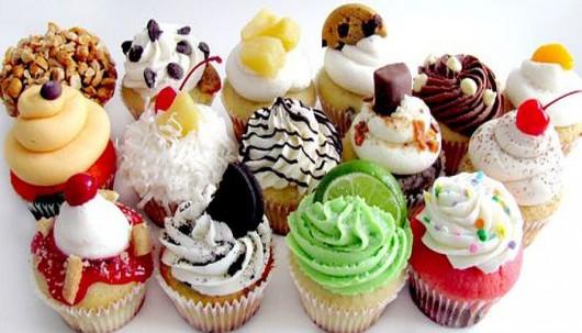 Nowy sposób na słodycze