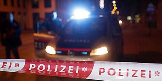 Policja - Austria