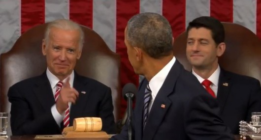Prezydent Obama - plan pokonania raka Foto/YT