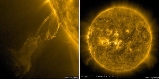 Słońce 2015.01.06 -4