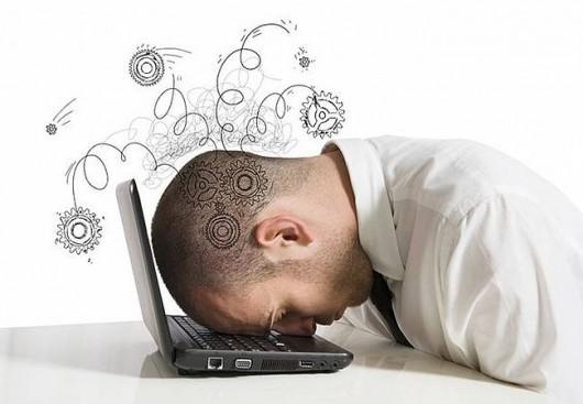 Stres przyczyną zaburzeń pamięci