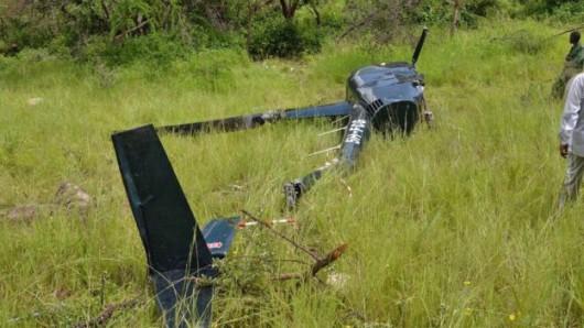 Tanzania - Handlarze kością słoniową zestrzelili brytyjski helikopter tropiący kłusowników -2