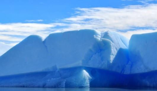 Antarktyda - zanotowano maksymalną powierzchnię lodową