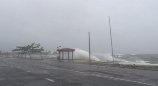 Fidżi - Jeden z najpotężniejszych cyklonów na półkuli południowej zabił co najmniej 5 osób -8