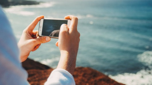 Matryce CMOS zrewolucjonizowały fotografię