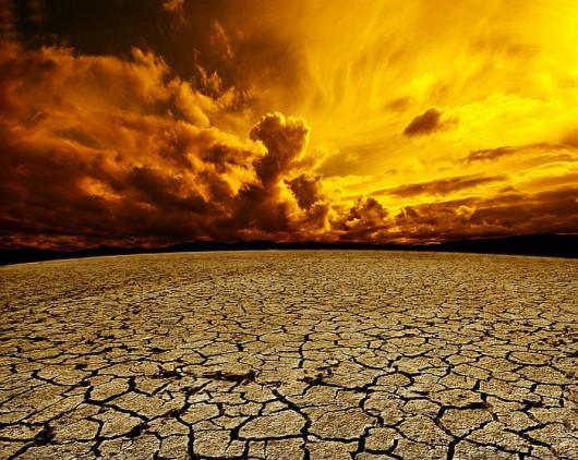 Ekstremalne upały zagrażają Ziemi