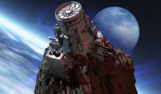 Luksemburg zamierza wydobywać minerały z asteroid