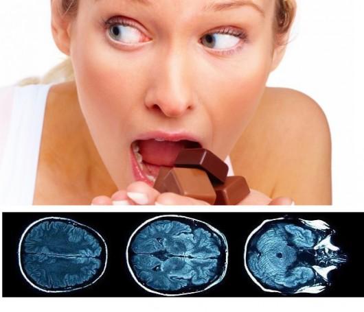 Nawyki powodują zmiany w strukturach mózgu