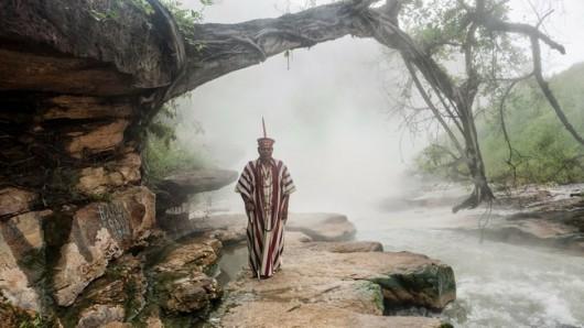 Peru - W lasach deszczowych Amazonii odkryto nadzwyczajną rzekę, która prawie się gotuje -5