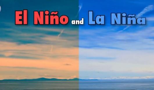 Po El Nino przyjdzie La Nina