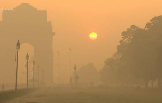 Według WHO Delhi jest najbardziej zanieczyszczonym miastem świata