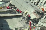Tajwan - Trwa ciągła akcja ratunkowa