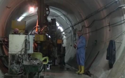 Tama pod Mosulem - prace remontowe Foto:YT