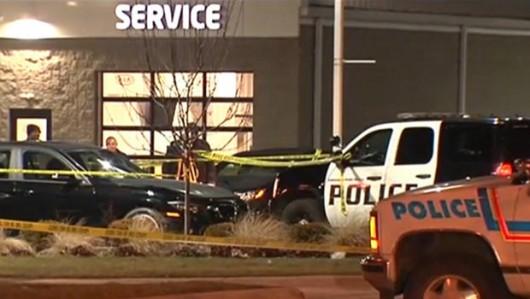 USA - Jeździ samochodem i bez powodu strzela do ludzi, zabił już 7 osób w hrabstwie Kalamazoo