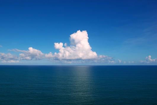 Wzrasta poziom oceanów