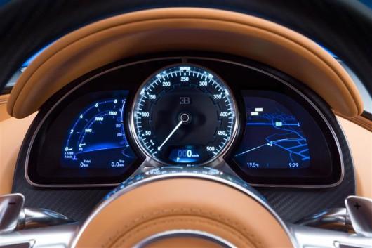 Bugatti Chiron -1