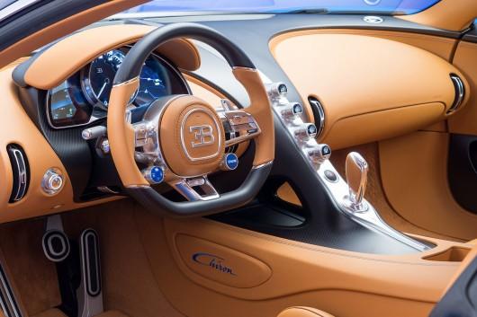 Bugatti Chiron -2