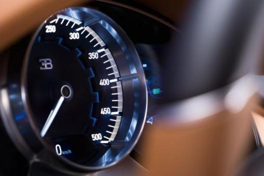 Bugatti Chiron -3