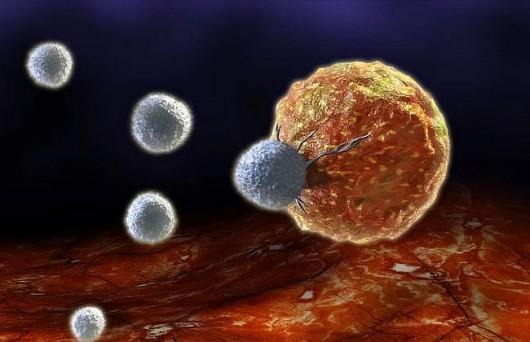 Czy szczepionka pokona raka