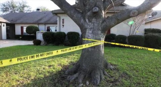 Fort Worth, USA - Żona znanego pianisty zamordowała prawdopodobnie dwie swoje córki, roczną i pięcioletnią -1
