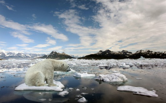 Globalne ocieplenie -4