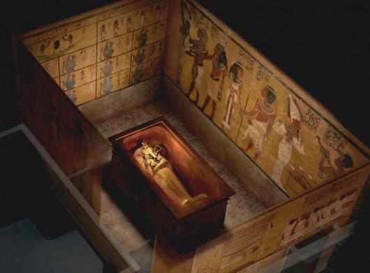 Grobowiec Tutanchamona 2