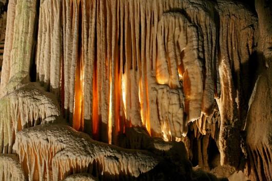 Jaskinia Postojna -5
