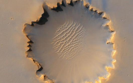 Krater Victoria - NASA
