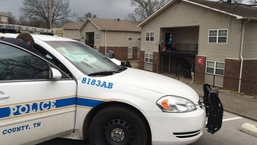 Nashville, USA - 16-latek strzelił do babci, siostry i bratanka, ponieważ kazali jemu wstać z łóżka i iść do szkoły -1