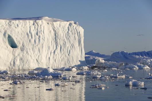Poziom oceanów rośnie 3.41 mm rocznie -3