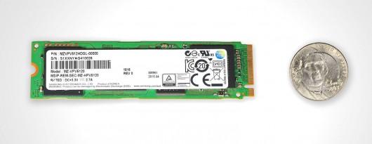 SSD SM961