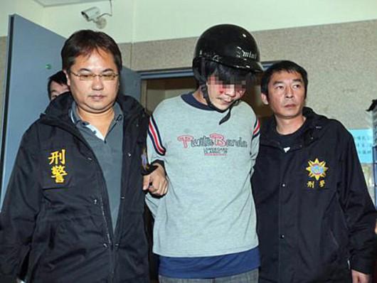 Tajpej, Tajwan - Mężczyzna podszedł do matki z czteroletnią córką i tasakiem do mięsa odciął dziecku głowę -3