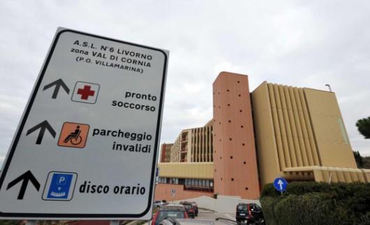 Włochy - Oddziałowa podejrzana jest o zabójstwo 13 pacjentów w szpitalu w Toskanii