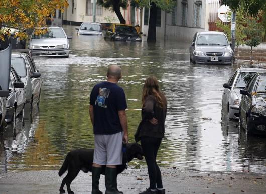 Argentyna pod wodą -2