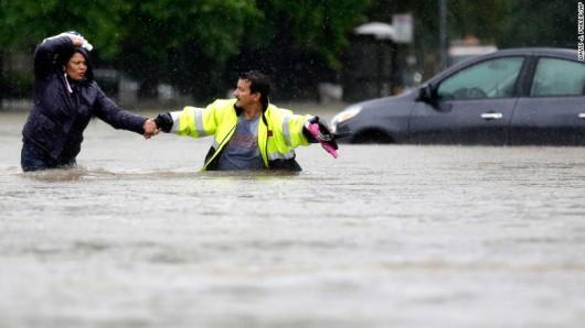 Argentyna pod wodą -4