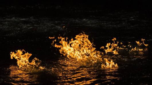 Australia - Duża ilość metanu w rzecze Condamine