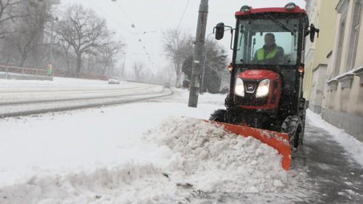 Austria - Ogromne straty w rolnictwie z powodu mrozów i obfitych opadów śniegu -13