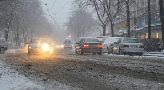Austria - Ogromne straty w rolnictwie z powodu mrozów i obfitych opadów śniegu -6