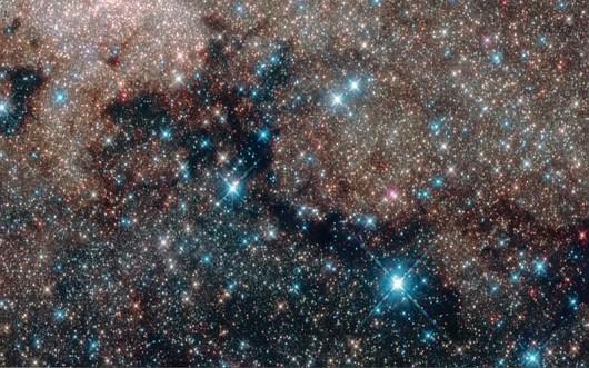 Centrum naszej Galaktyki