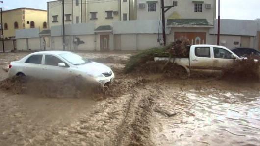 Jemen pod wodą -1