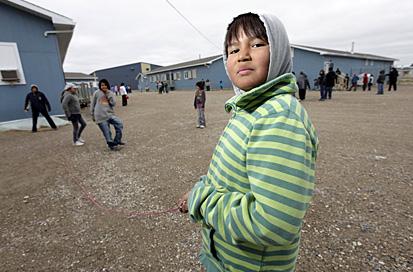 Kanada - Ponad 100 prób samobójczych wśród rdzennych mieszkańców w ciągu pół roku