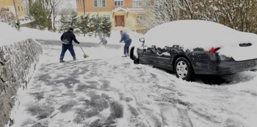 NIemcy - Śnieg -3