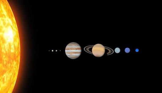Nowa teoria pochodzenia Planety 9