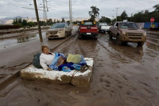 Pakistan - Ulewne deszcze zabiły co najmniej 55 osób -10