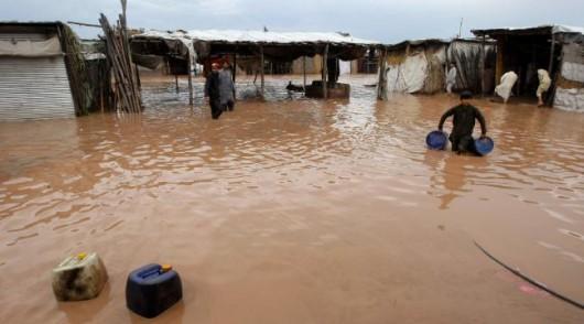Pakistan - Ulewne deszcze zabiły co najmniej 55 osób -4