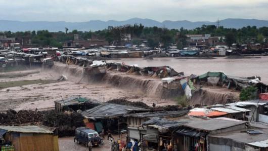 Pakistan - Ulewne deszcze zabiły co najmniej 55 osób -5
