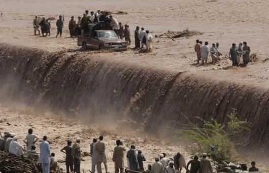 Pakistan - Ulewne deszcze zabiły co najmniej 55 osób -6