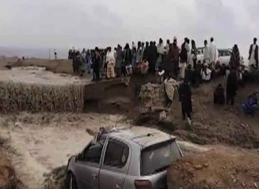 Pakistan - Ulewne deszcze zabiły co najmniej 55 osób -8